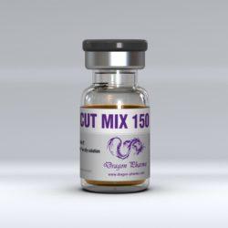 Cut Mix 150