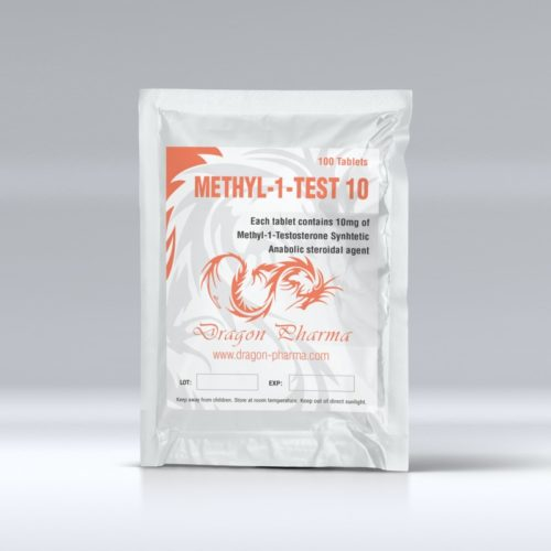 Methyl-1-Test 10